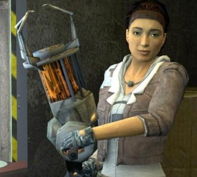 Half-Life 2, Alyx