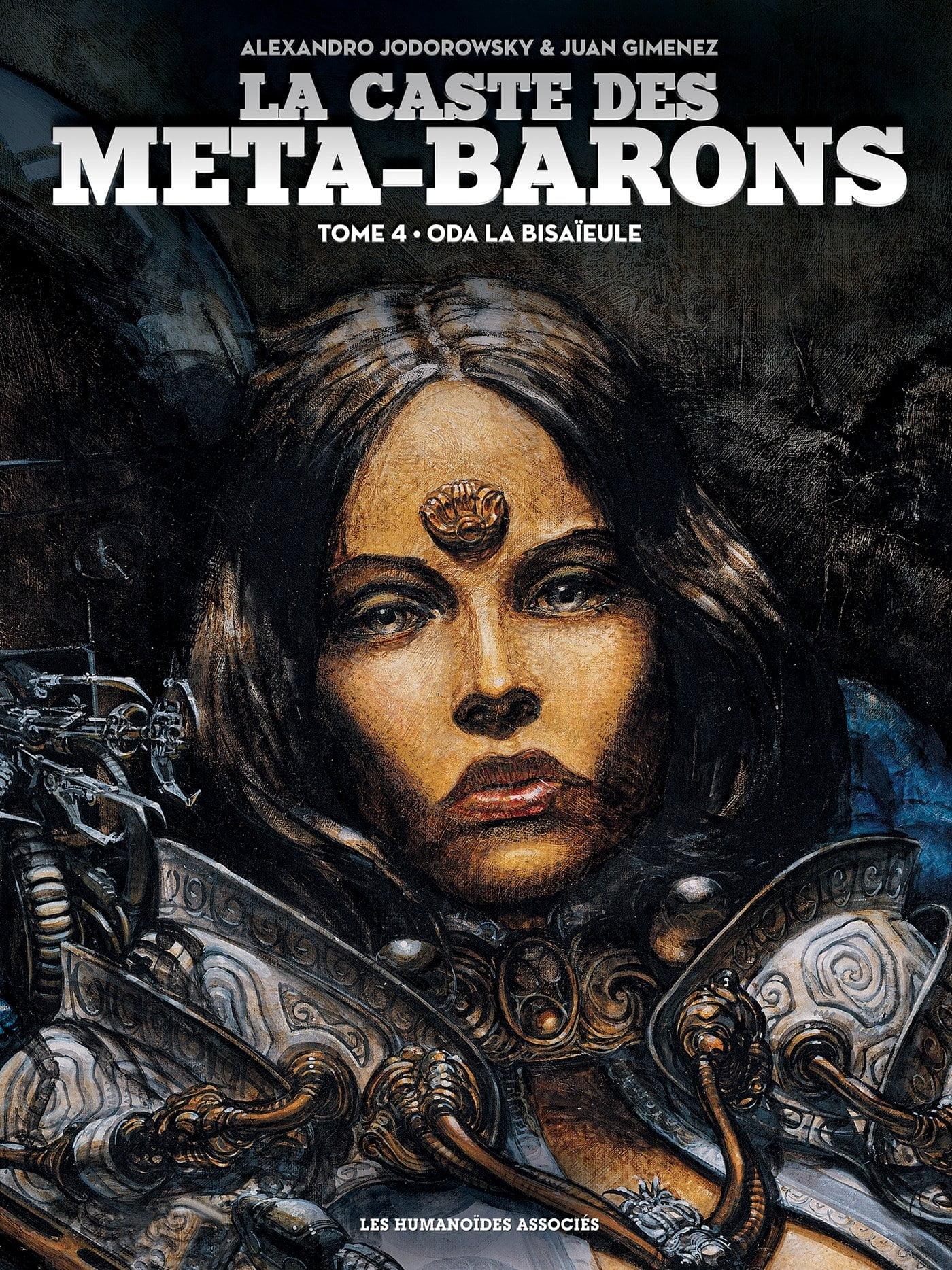 Каста Мета-Баронів