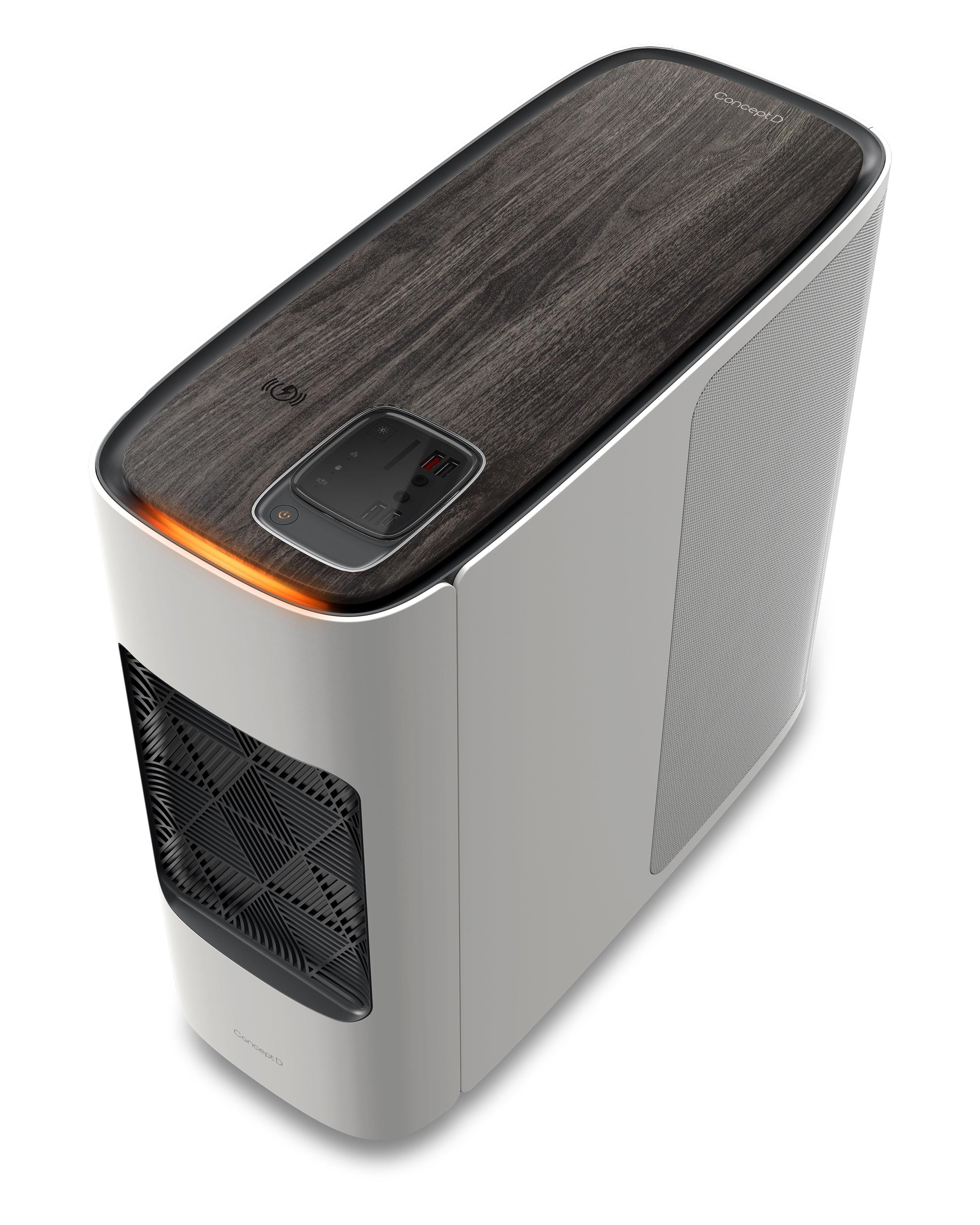Acer Concept D 700
