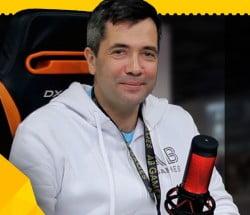Антон Большаков / AB Games