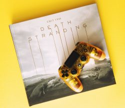 Світ гри Death Stranding