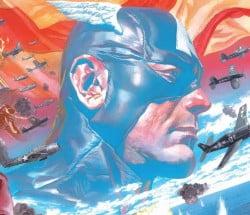 Капітан Америка. Зима в Америці