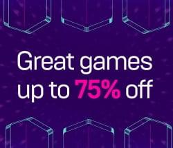 Epic Games Store Sale Valentine's Day