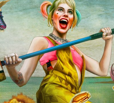 Хижі пташки (та фантастична Харлі Квін) / Birds of Prey: And the Fantabulous Emancipation of One Harley Quinn (2020)