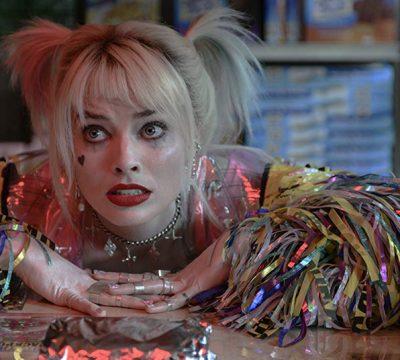 Хижі пташки (та фантастична Харлі Квін) / Birds of Prey: And the Fantabulous Emancipation of One Harley Quinn (2020)