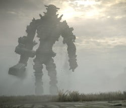 Shadow of the Collossus