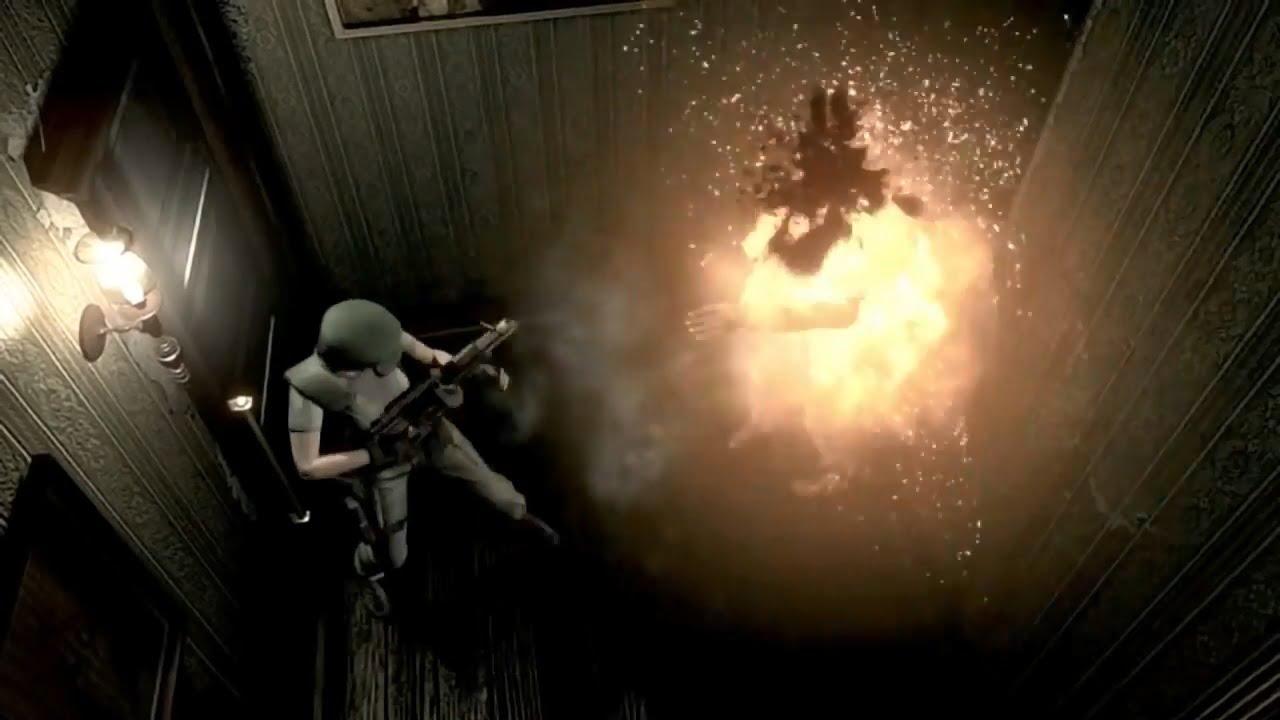 Resident Evil Remake (2002)