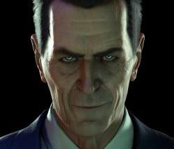 Half-Life: Alyx G-Man
