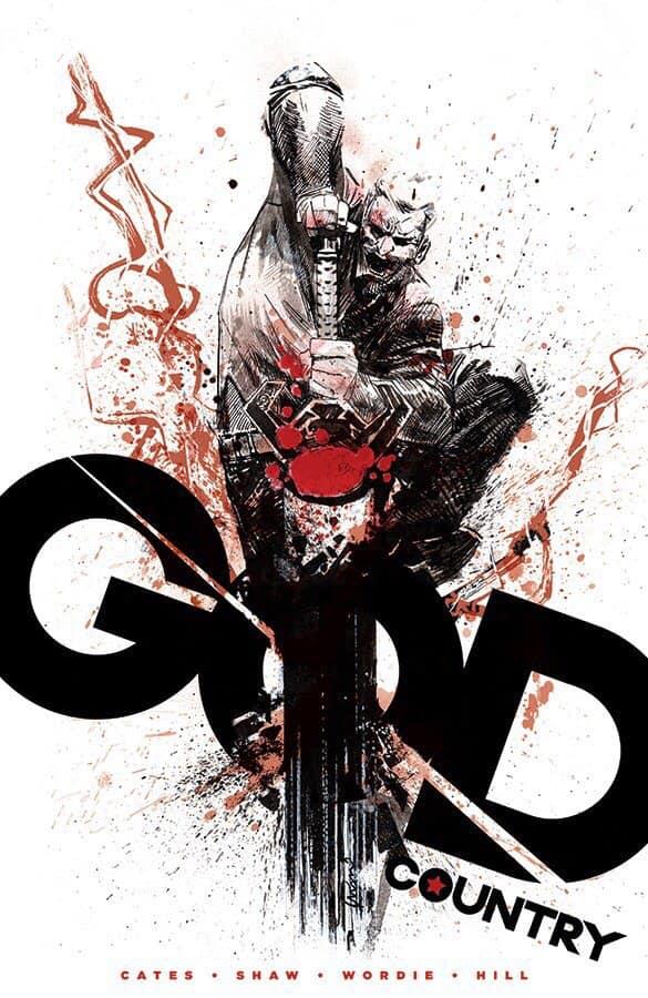 Божа Земля