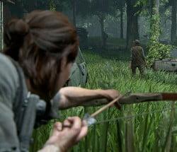 The Last of Us Part II: Створення ігрового процесу