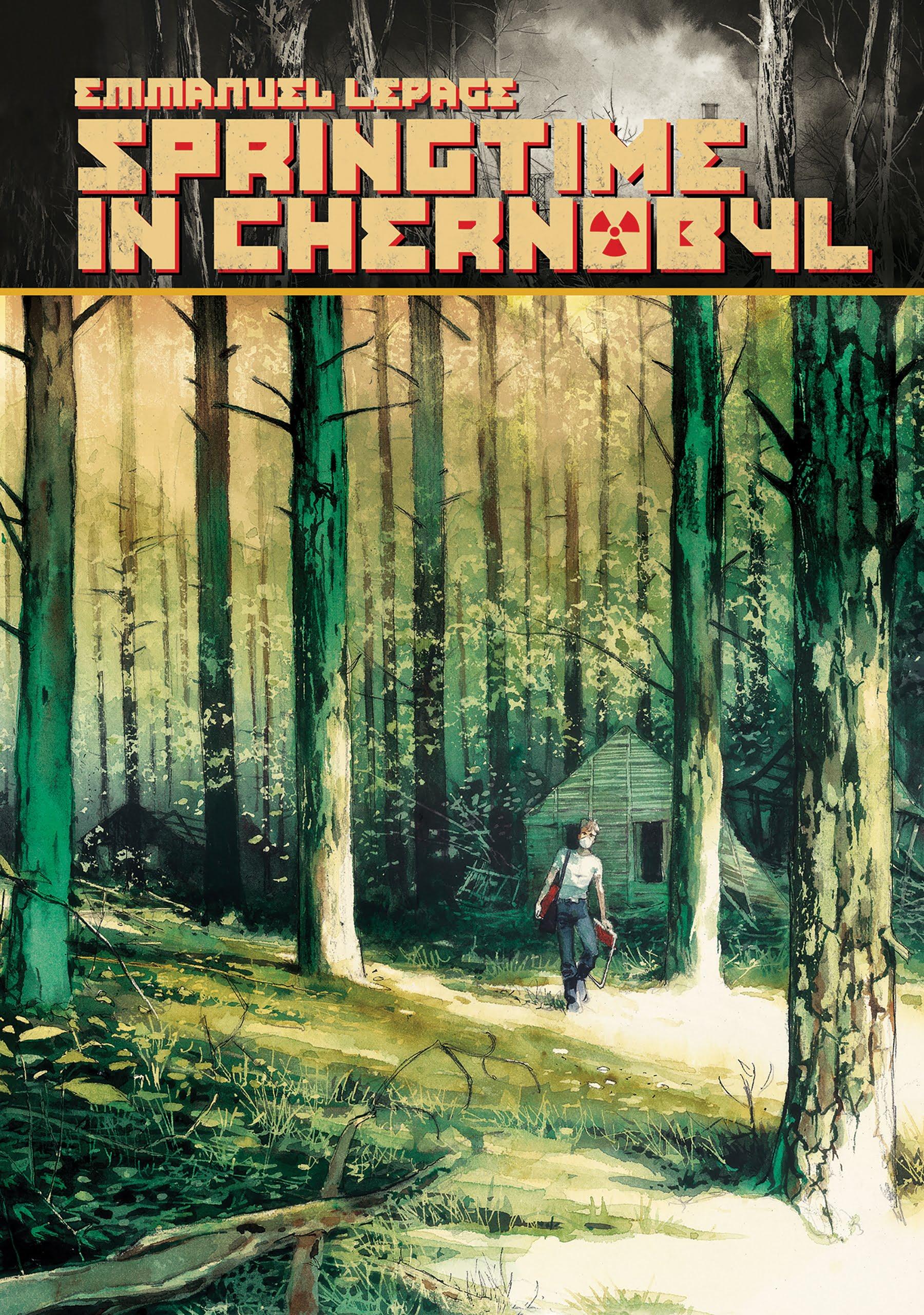 Одна Весна у Чорнобилі