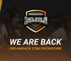 Dreamhack Showdown