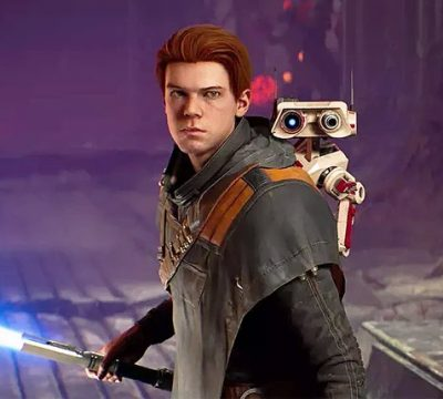 Star Wars Jedi: Fallen Orders