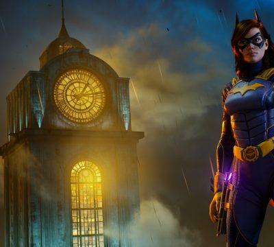 Gotham Knights