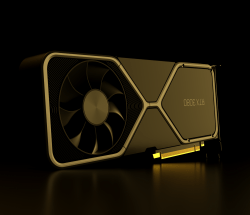 Wccftech NVIDIA GeForce RTX 30