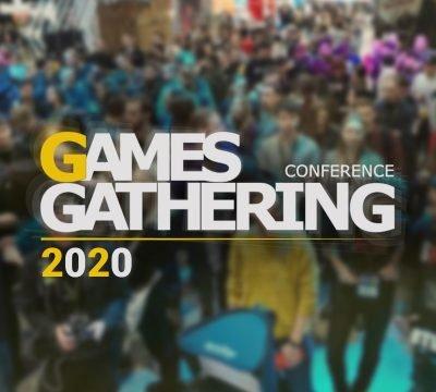 Games Gathering