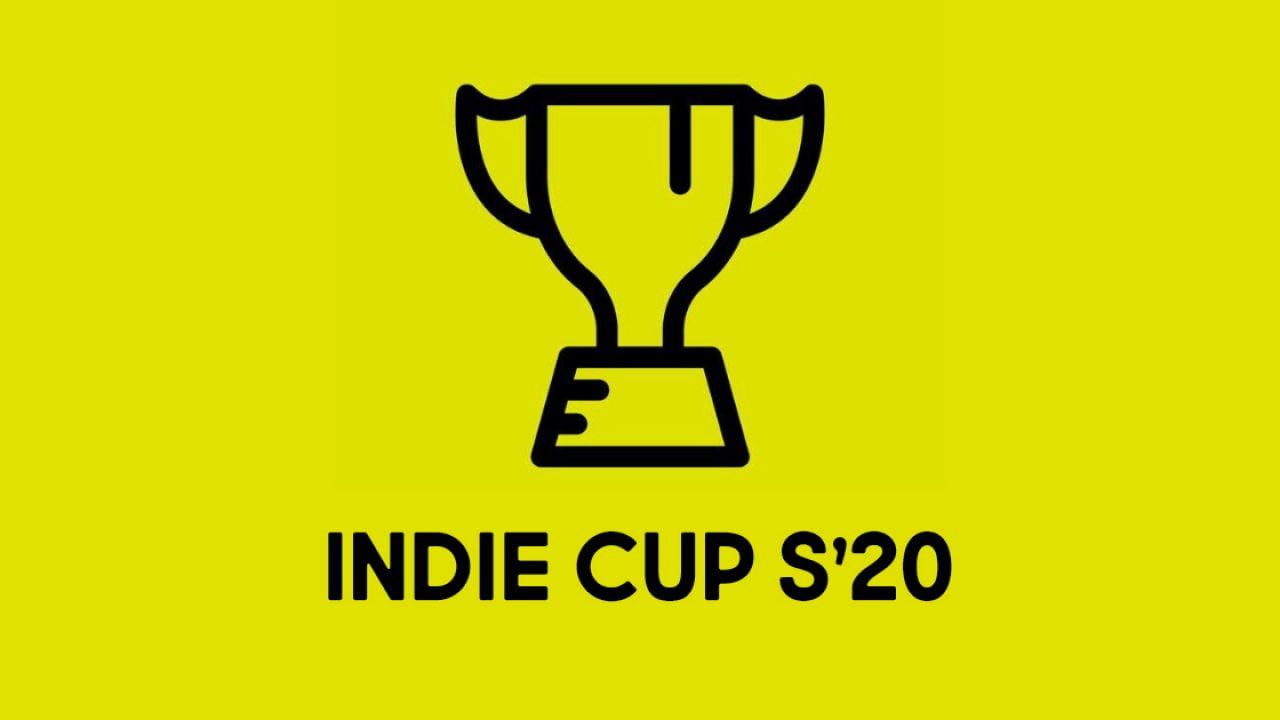 Indie Cup S'20