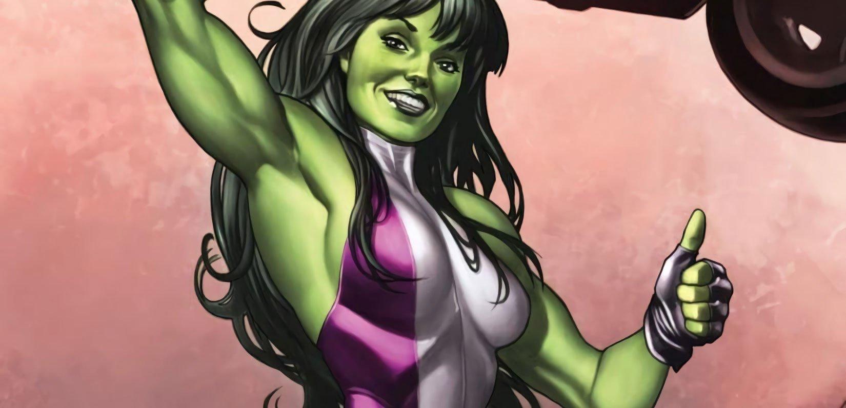 Галк / Hulk