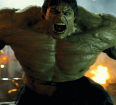 Неймовірний Халк 2 / The Incredible Hulk 2