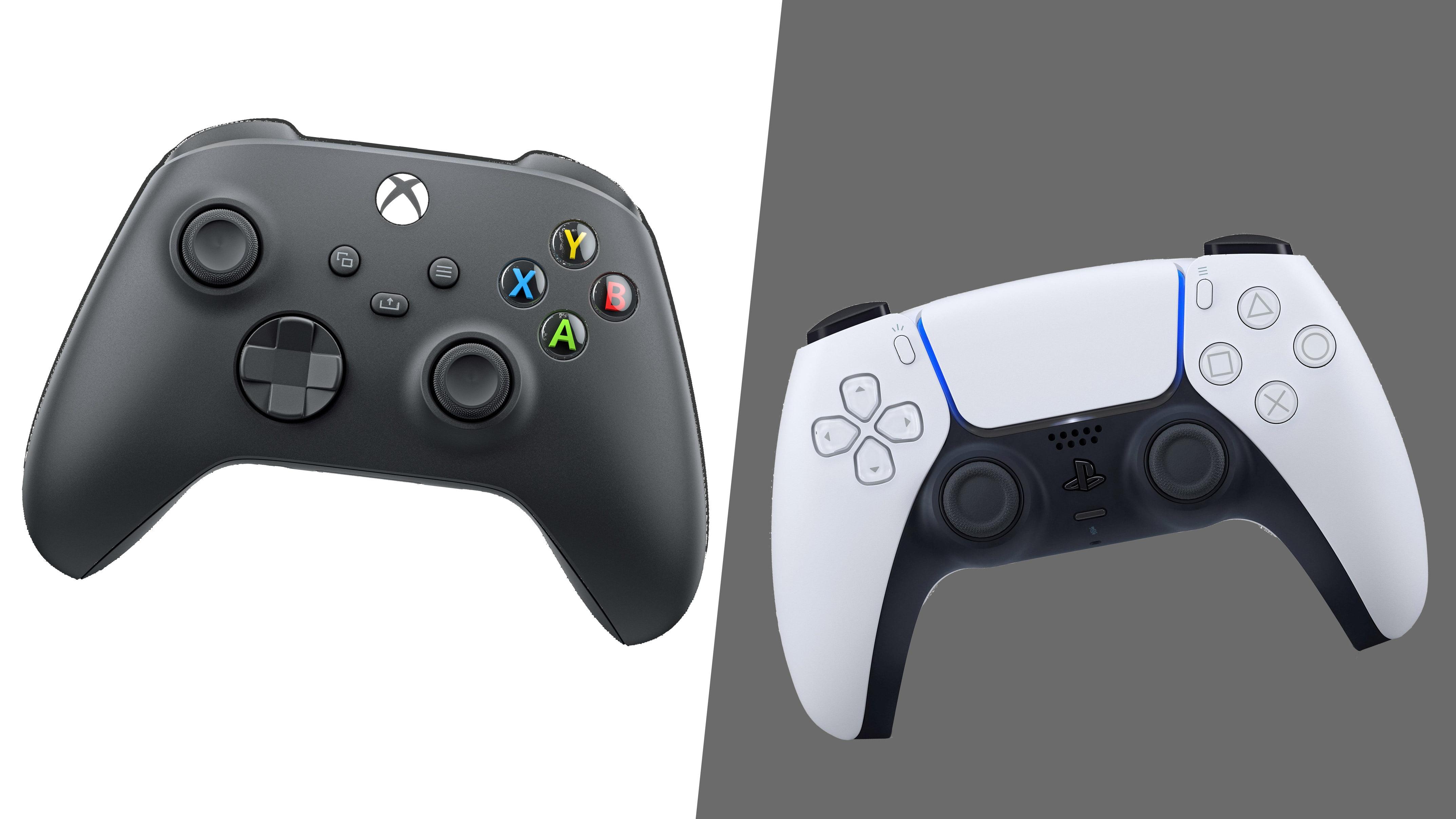 DualSense Xbox