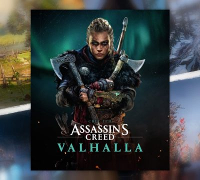 Cвіт гри Assassin's Creed: Valhalla