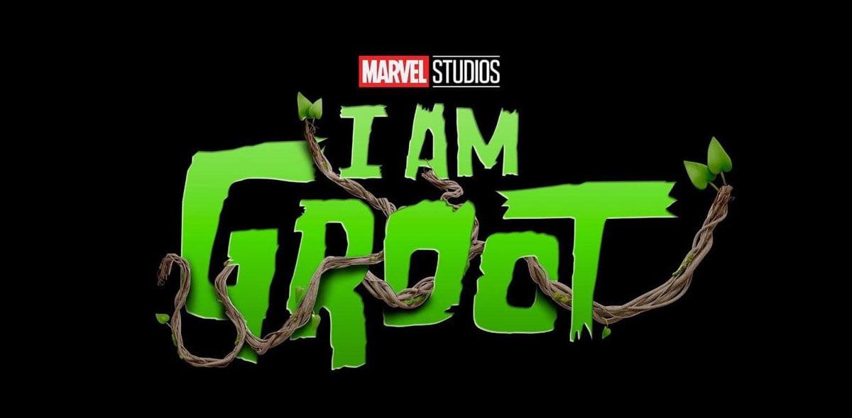 Я є Грут