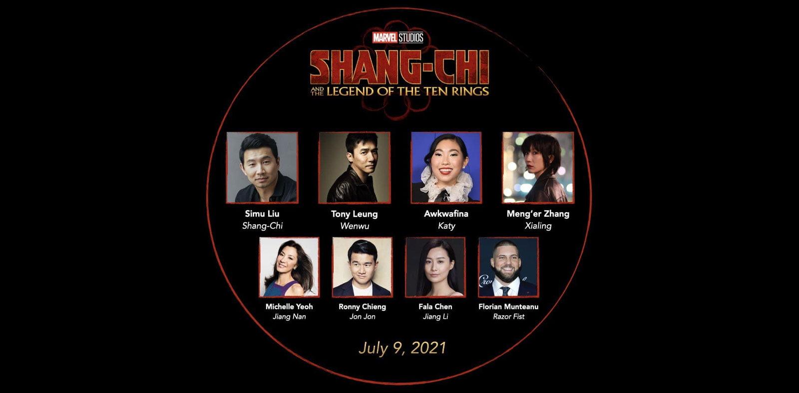 Шан-Чі та Легенда Десяти Кілець