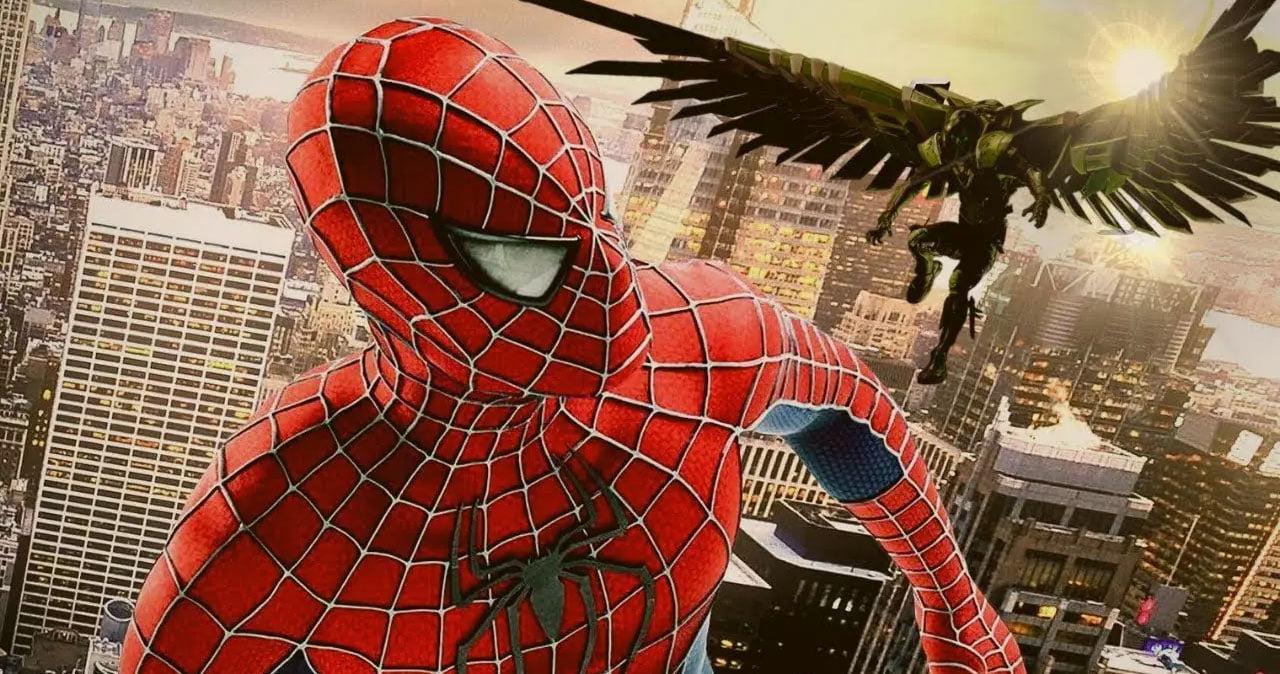 Людина-Павук 4 від Сема Реймі