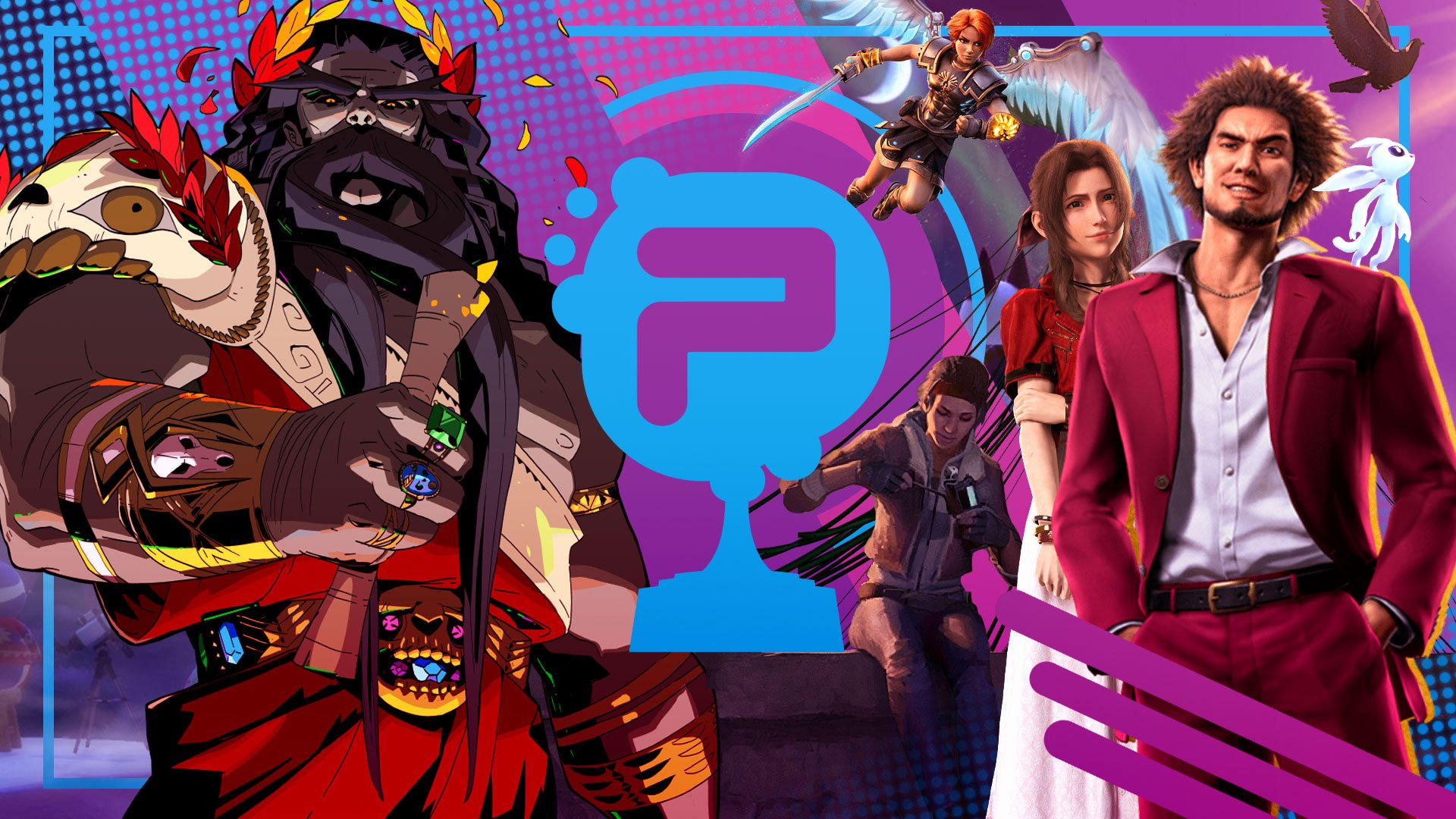 ГРА РОКУ 2020 | PlayUA Game Awards