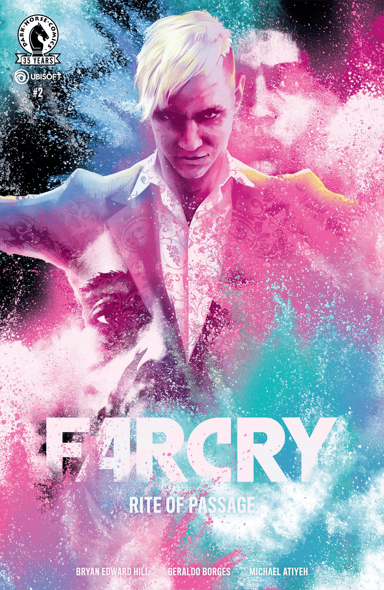 Far Cry: Rite of Passage