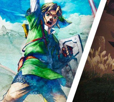Найочікуваніші ігри року для Nintendo Switch