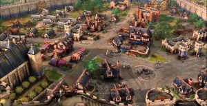 Age of Empires 4, Age of Empires IV