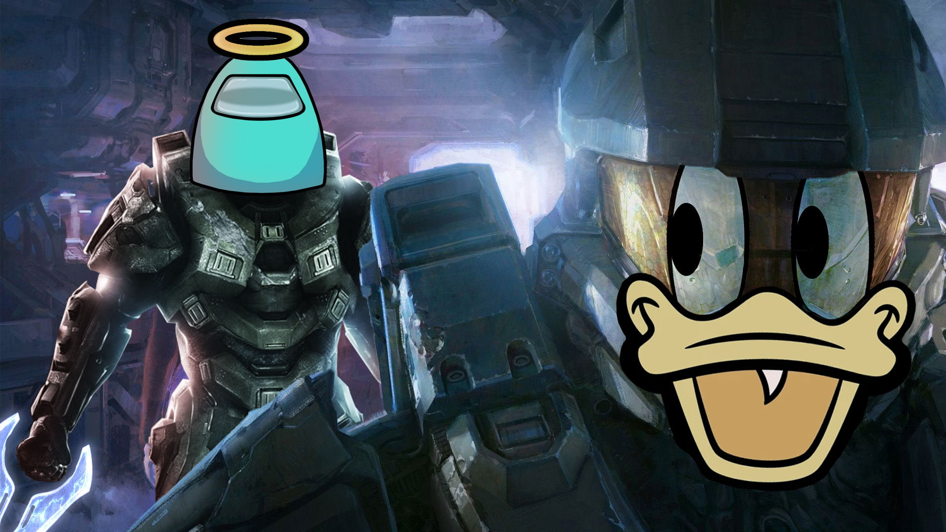 Halo MCC Funny Moments