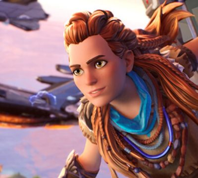 Horizon Zero Dawn, Fortnite