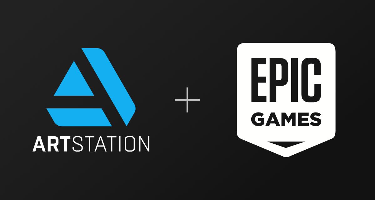 ArtStation, Epic Games