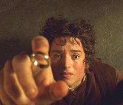 Lord of rings. володар перснів