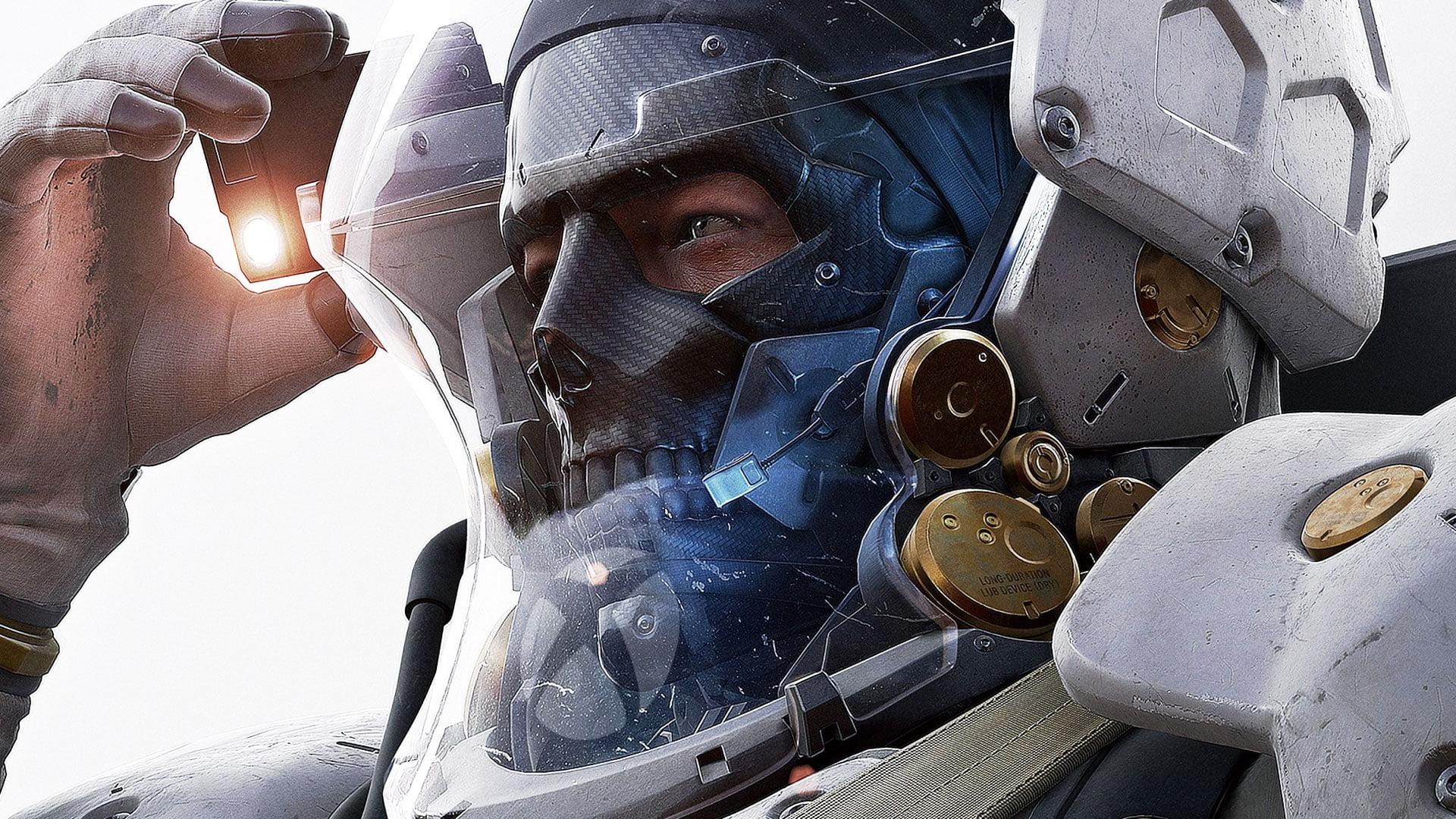 Kojima Productions + Xbox