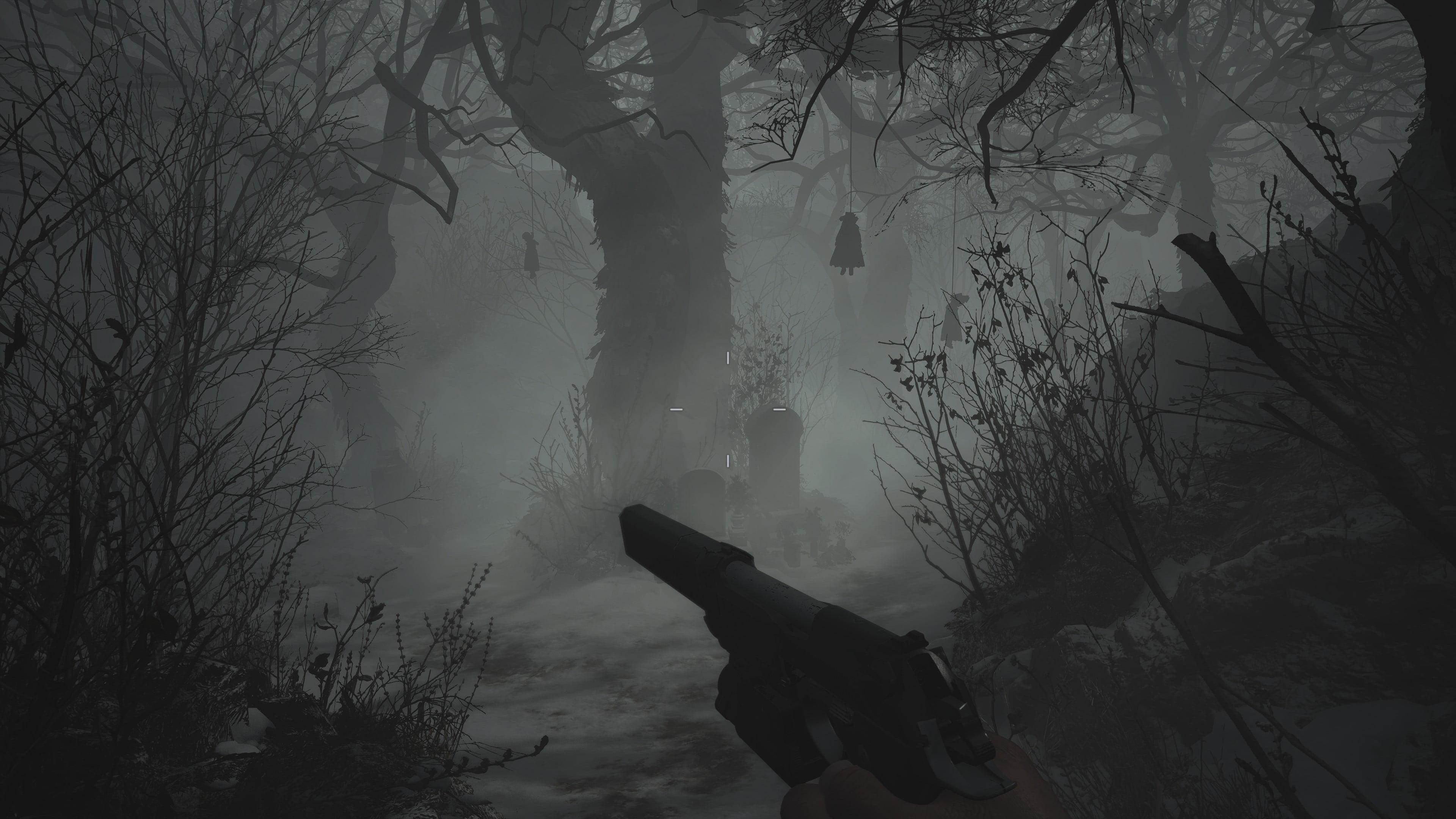 Residen Evil Village