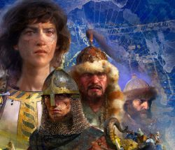 Age of Empires IV, Age of Empires 4