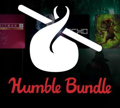 PlayUA Humble Bundle