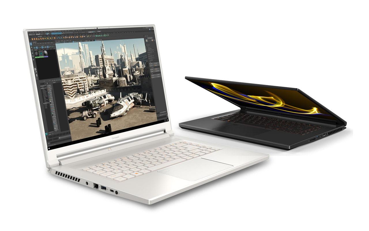 Acer Concept D5