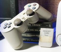 Моя консоль PlayStation