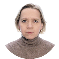 Наталія Байдан