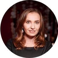 Анна Мачух