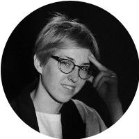 Олександра Тесленко