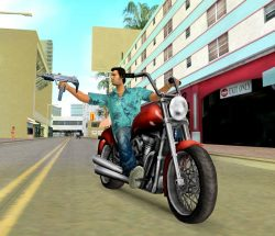 Grand Theft Auto Vice City, GTA