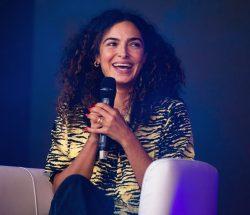 Анна Шаффер на Comic Con Ukraine 2021