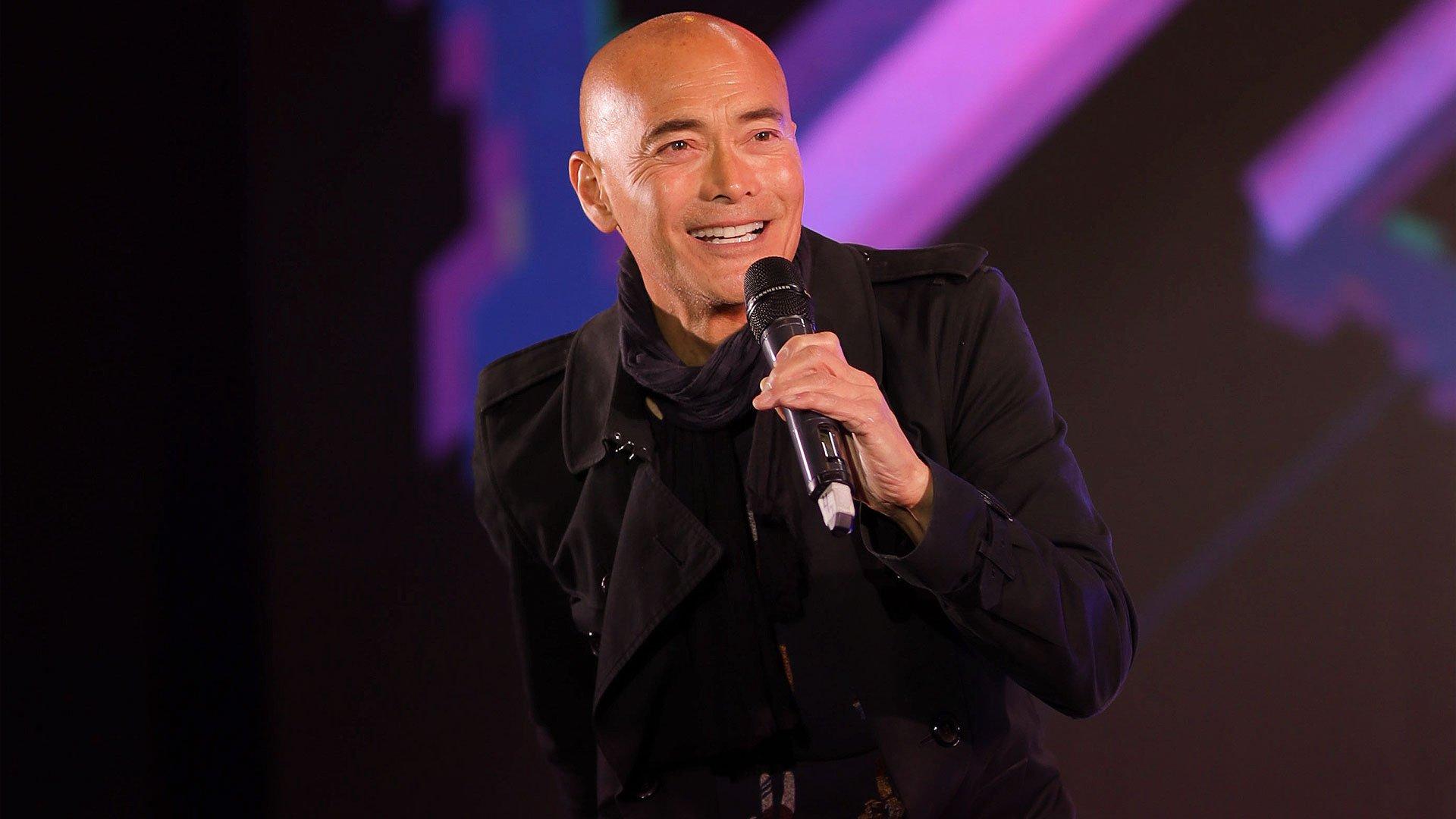 Марк Дакаскос