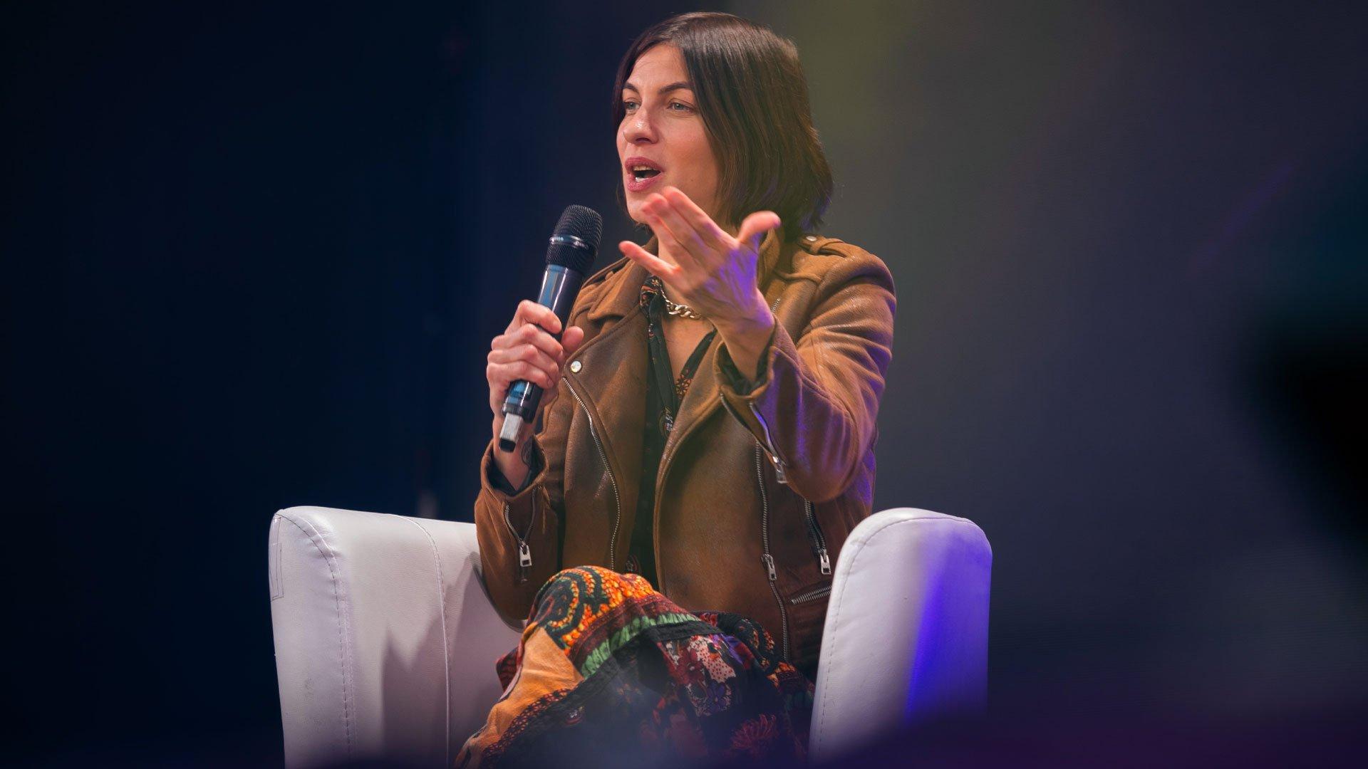 Наталія Тена