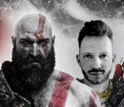 Огляд God of War на PS5 українською